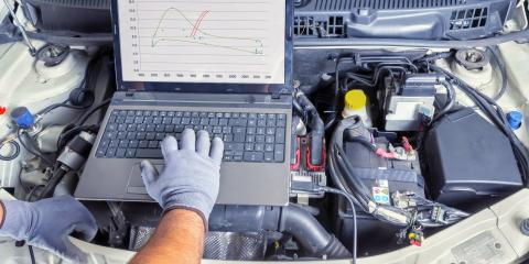 What Is Your Car's Alternator & What Does It Do?, Baraboo, Wisconsin