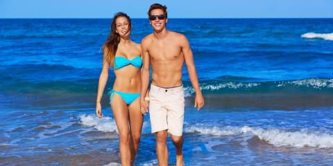 How to Get Your Body Beach-Ready With Waxing or Shaving, Honolulu, Hawaii
