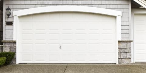 Crossville Door Company, Garage Doors, Services, Crossville, Tennessee