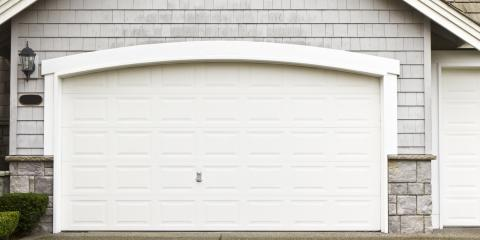 The Do's & Don'ts of Cleaning Garage Doors, North Ridgeville, Ohio