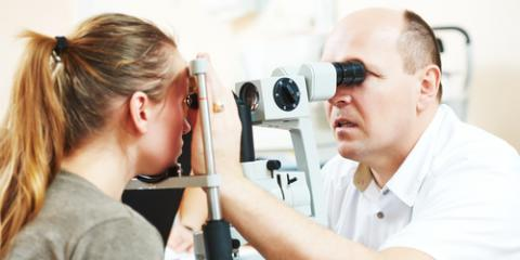 Fairbanks Eye Doctor on Pink Eye & How to Avoid It, Fairbanks North Star, Alaska