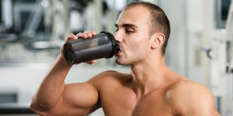 Top 5 Benefits of Daily Protein Shakes, Fox, Missouri