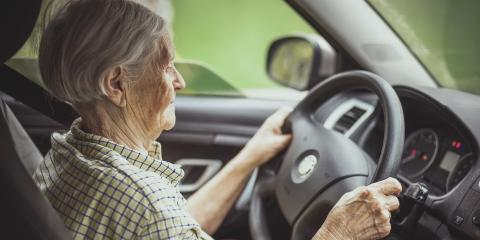 A Guide to Senior Care Safety & Driving, Kalispell, Montana