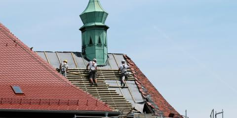 5 Questions to Ask Your Roofing Company, Honolulu, Hawaii