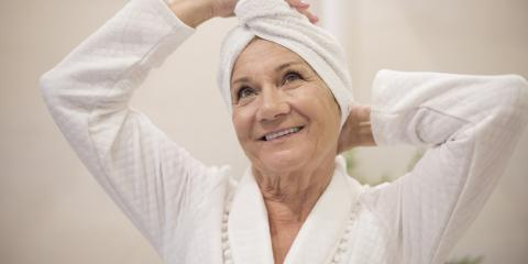 4 Shower Safety Tips for Seniors, Rochester, New York