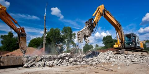 The Difference Between Soft & Hard Demolitions, Islip, New York