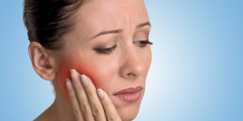 3 Signs You Need a Root Canal, Fishersville, Virginia