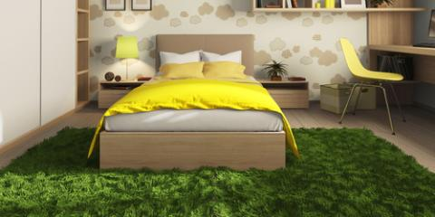 How Can I Choose the Right Flooring for My Child's Bedroom?, Kahului, Hawaii