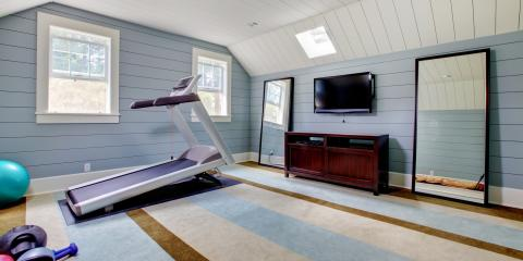 4 Factors to Consider When Home Remodeling for a Gym, Honolulu, Hawaii