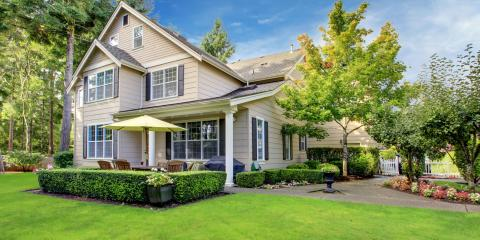 5 Reasons to Repaint Your Home's Exterior, Annapolis, Maryland