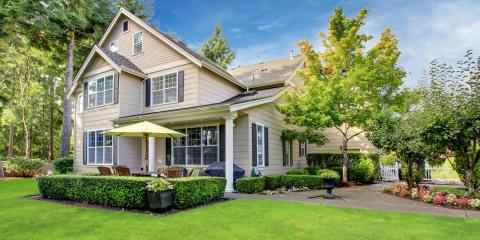 Why Tree Inspections Are Essential Before Buying a Home, High Point, North Carolina
