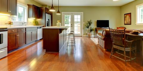 4 FAQ on Hardwood Flooring Installation, Pittsford, New York