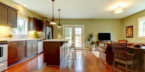 A Brief Guide to Salvaging Wood Floors From Water Damage, Springfield, Massachusetts