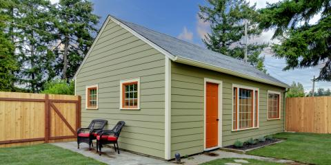4 Reasons to Make a Guest House Your Next Residential Construction Project, Hastings, Nebraska