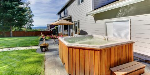 Getting a Hot Tub? 3 Fun Activities You Can Enjoy, Colville, Washington