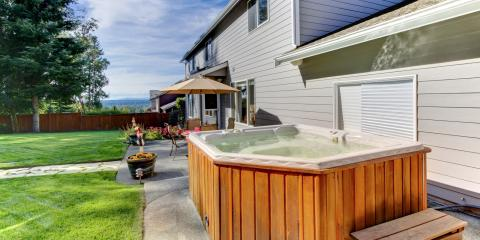 Top 3 Health & Wellness Benefits of Hot Tubs, Poughkeepsie, New York