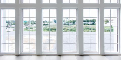 4 Benefits of Installing New Windows, Ossining, New York