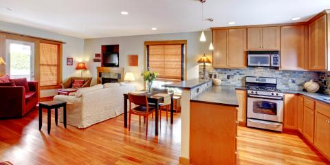 Why Should You Consider an Open Floor Plan?, Lincoln, Nebraska
