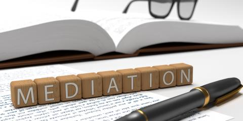 Divorce Law: Basic Mediation FAQs  , Martinsburg, West Virginia