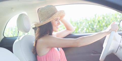 How Does the Summer Heat Affect My Car?, Lincoln, Nebraska