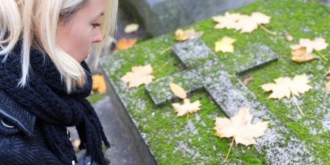 Funeral Directors Offer 3 Tips to Help You Through the Grieving Process, West Haven, Connecticut