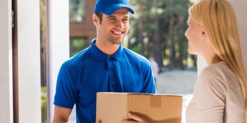 Delivery Service Shares 5 items That Require Special Packaging, Wasilla, Alaska