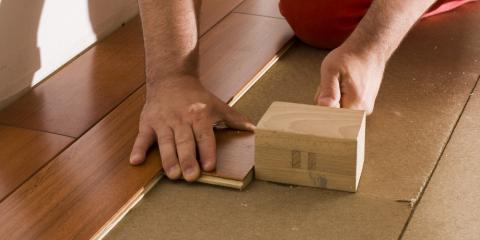 3 Tips: Choosing the Best Trim for Your Hardwood Floors, Hamilton, Ohio