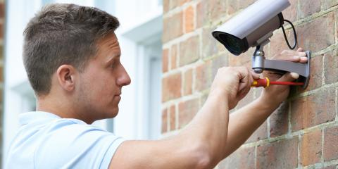 Where to Install Your Home Security System , Harrisonburg, Virginia