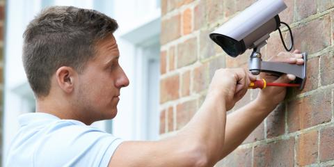 5 Ways a Surveillance System Will Benefit Your Business, Waterford, Connecticut