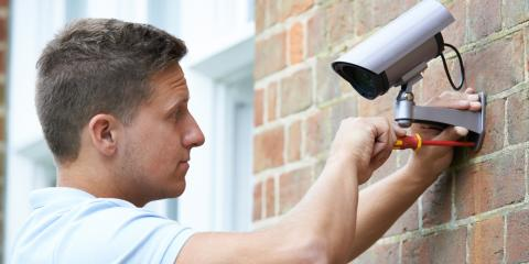 Top 5 Home Security Features to Invest In , Harrison, Arkansas