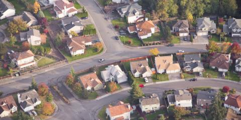 Guide to Real Estate Subdivision Design , Tiffin, Iowa
