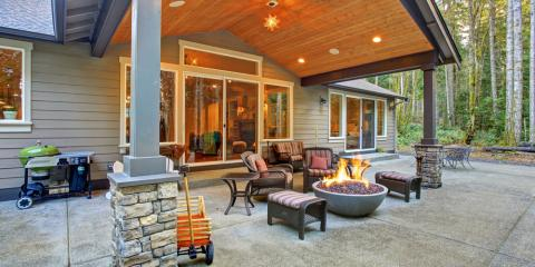 4 Reasons to Get a Propane Fire Pit This Summer, Bulverde, Texas