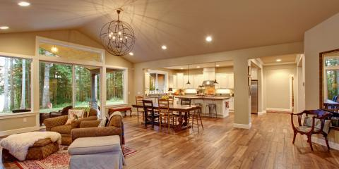 Do's & Don'ts for New House Electrical Plans, Old Lyme, Connecticut