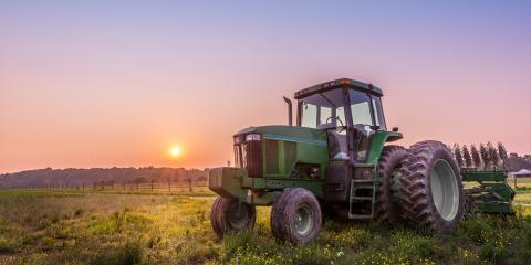 4 Benefits of Farm Insurance, Columbia, Illinois