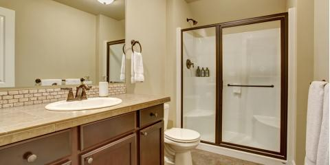 3 Types Of Shower Doors For Your Bathroom, High Point, North Carolina