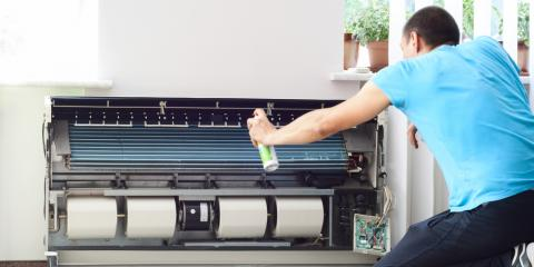 3 Reasons to Get a New AC Installation During Spring , North Canton, Ohio