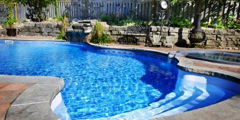 Create an At-Home Paradise With Custom Pool Design, Williamsburg, Ohio