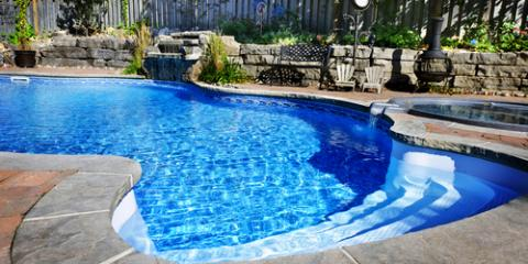 Should You Install an Inground or Above-Ground Swimming Pool?, Gulf Shores, Alabama