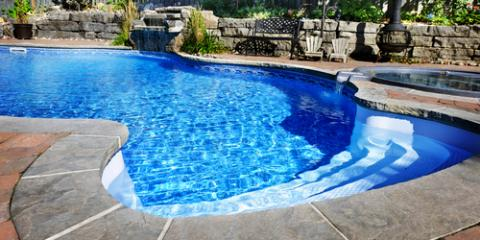 4 FAQs About Vinyl Liner Swimming Pools, High Point, North Carolina