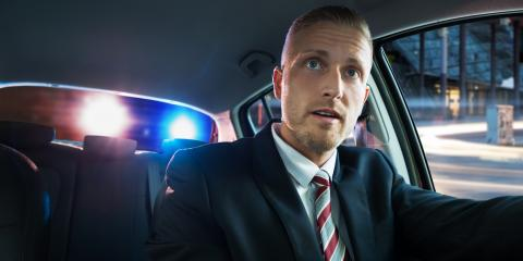 A Primer on DUI Stops , Fairfield, Ohio