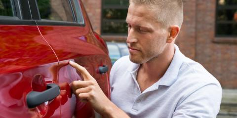 4 Tips on DIY Auto Dent Removal, La Crosse, Wisconsin