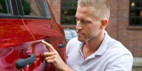 3 Ways to Tell If Your Car Needs an Auto Paint Job, Ewa, Hawaii