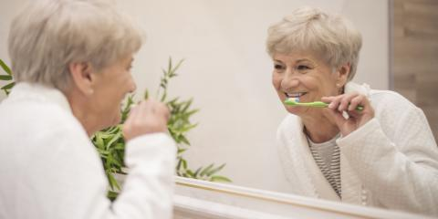 Do's & Don'ts of Caring for Your New Dentures, Waterford, Connecticut