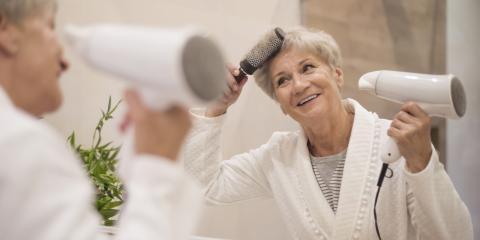4 Tips to Make Your Bathroom Functional for Seniors , Lafayette, Louisiana