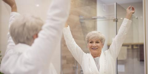5 Bathroom Remodeling Ideas for Seniors, Scotch Plains, New Jersey
