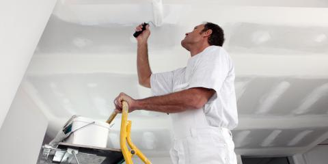Good's Painting, General Contractors & Builders, Services, Shell Knob, Missouri