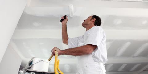 3 Questions to Ask Your Painting Contractor, Lakeville, Minnesota