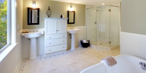How To Set A Budget For Bathroom Remodeling Trinity Contracting - Bathroom remodeling st charles mo