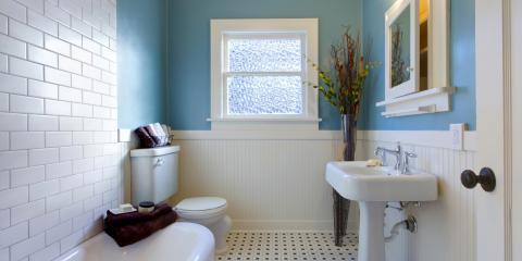 Plumber Explains Why You Should Prevent Mold in the Bathroom , Port Aransas, Texas
