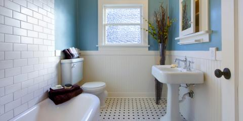 4 Simple Remodeling Tips for Your Bathroom, Englewood, New Jersey